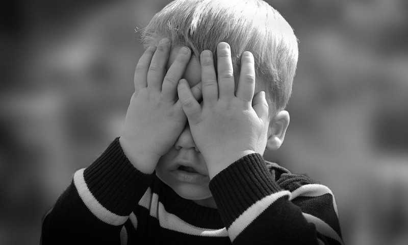 Mengenali dan Mengelola Rasa Takut Pada Anak